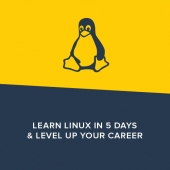 New Deal: Save 97% on the Linux Power User Course Bundle Image